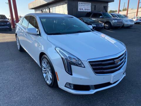 2019 Cadillac XTS for sale at JQ Motorsports East in Tucson AZ