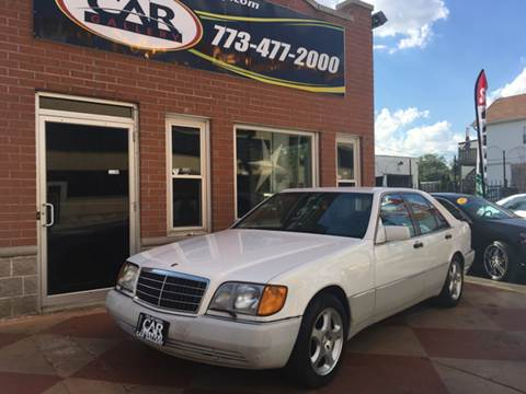 1994 Mercedes-Benz S-Class for sale in Cicero, IL