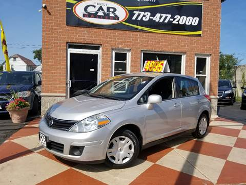 Nissan Used Cars financing For Sale Cicero First Car Gallery Inc