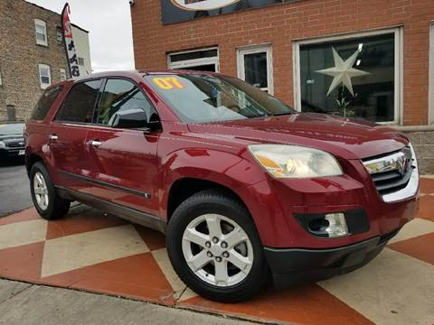 2007 Saturn Outlook for sale in Cicero, IL