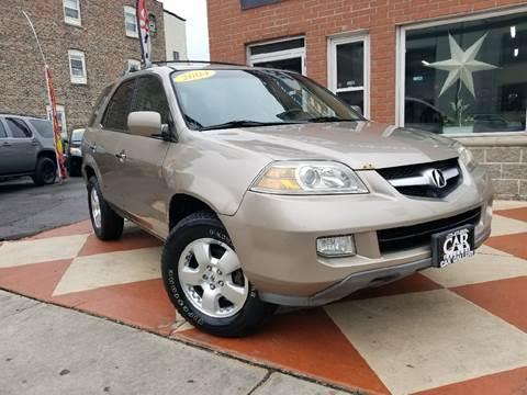 2004 Acura MDX for sale in Cicero, IL