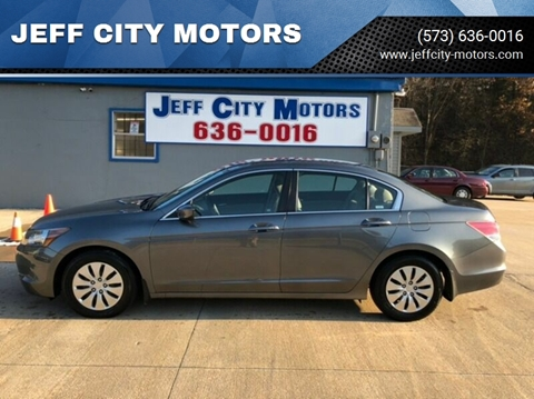 2009 Honda Accord for sale in Holts Summit, MO