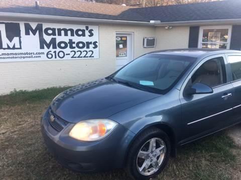 2005 Chevrolet Cobalt for sale at Mama's Motors in Greer SC