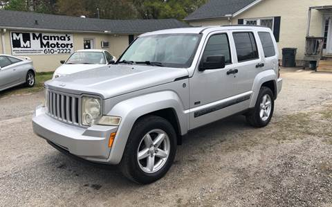 2009 Jeep Liberty for sale in Greenville, SC