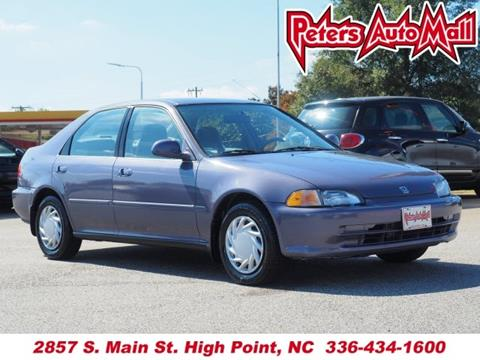1994 Honda Civic for sale in High Point, NC