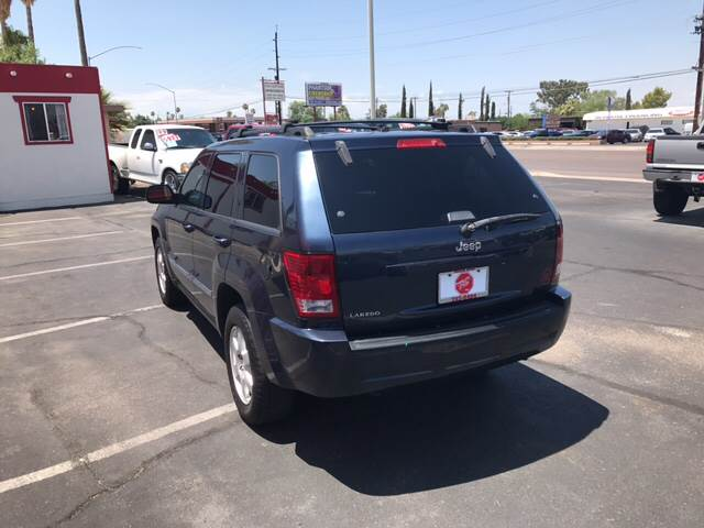 2010 Jeep Grand Cherokee 4x2 Laredo 4dr SUV - Tucson AZ