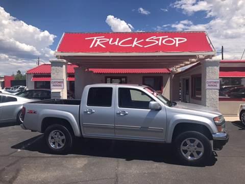 2010 Chevrolet Colorado for sale in Tucson, AZ