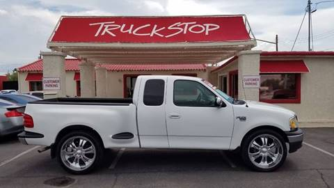 cdf7ac843 TRUCK STOP INC - Used Cars - Tucson AZ Dealer