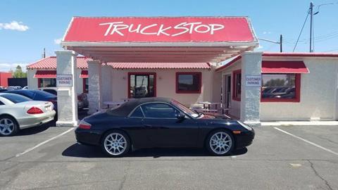 2000 Porsche 911 for sale in Tucson, AZ