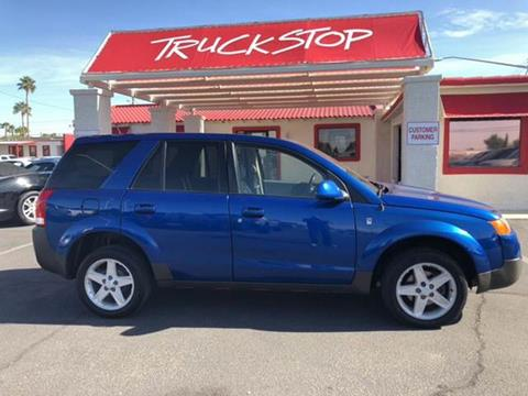2005 Saturn Vue for sale at TRUCK STOP INC in Tucson AZ