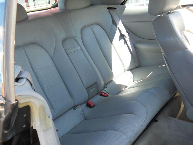 2003 Mercedes-Benz CLK CLK430 2dr Cabriolet - Tucson AZ