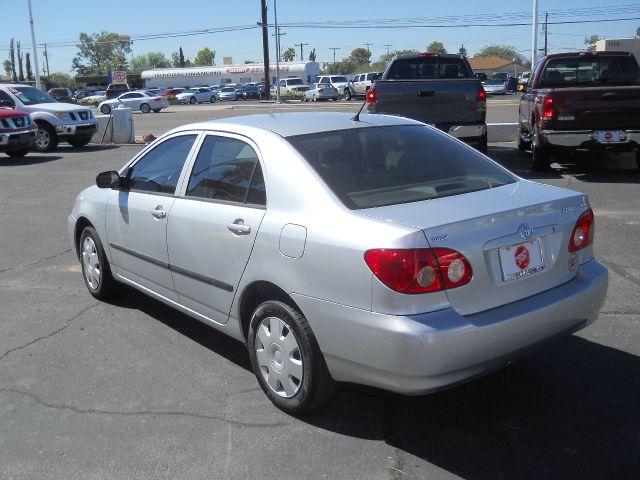 2008 Toyota Corolla CE 4dr Sedan 5M - Tucson AZ