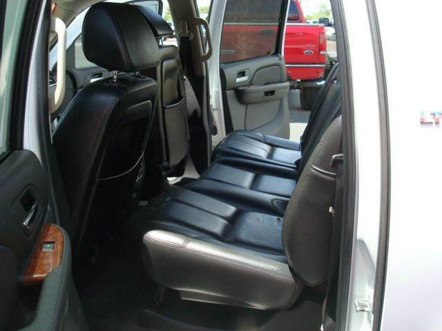 2007 Chevrolet Avalanche LT 1500 4dr Crew Cab SB - Tucson AZ