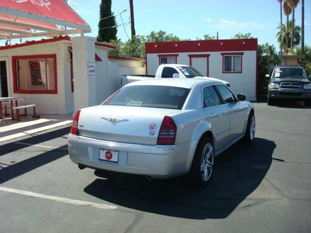 2006 Chrysler 300 AWD C 4dr Sedan - Tucson AZ