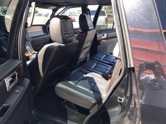 2013 Lincoln Navigator 4x2 4dr SUV - Tucson AZ