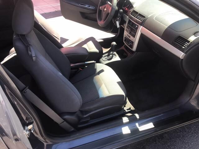 2008 Chevrolet Cobalt LT 2dr Coupe - Tucson AZ
