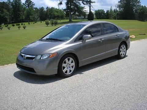 2008 Honda Civic for sale in Forsyth, GA