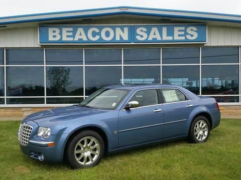 2007 Chrysler 300 for sale in Charlotte, MI