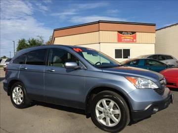 2009 Honda CR-V for sale in Fox Lake, IL