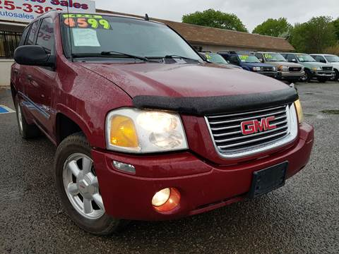 2006 GMC Envoy for sale in Farmington, NM