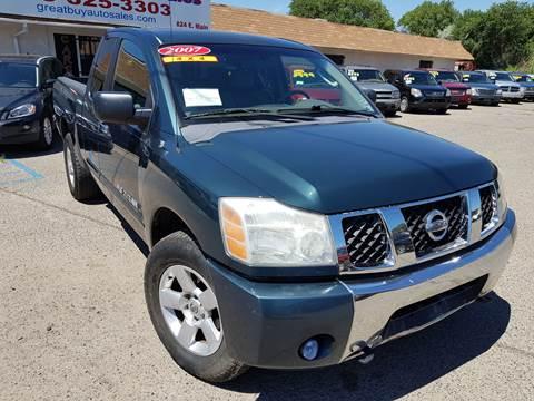GREAT BUY AUTO SALES – Car Dealer in Farmington, NM