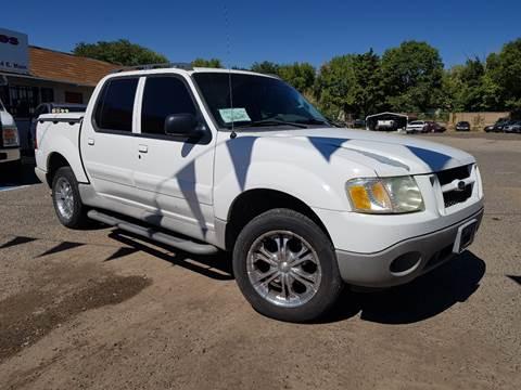 2003 Ford Explorer Sport Trac for sale in Farmington, NM