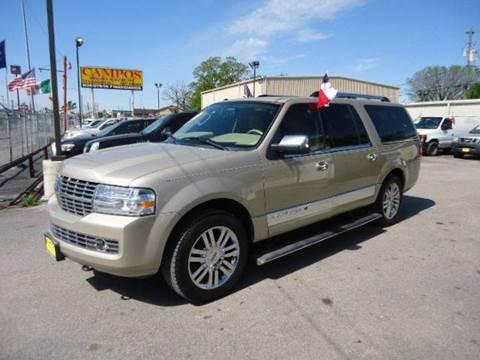 2007 Lincoln Navigator L For Sale in Houston, TX - Carsforsale.com®