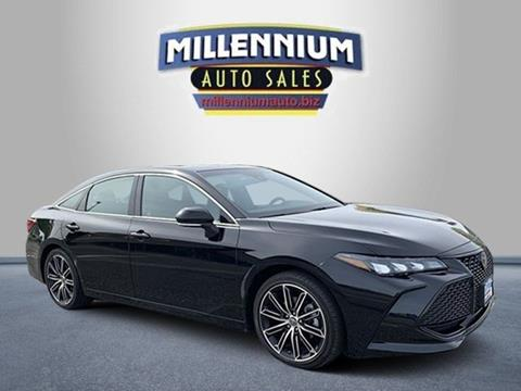 Avalon For Sale >> Used Toyota Avalon For Sale Carsforsale Com