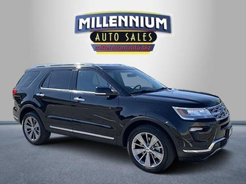 Used Ford Explorer For Sale in Kennewick, WA - Carsforsale ...