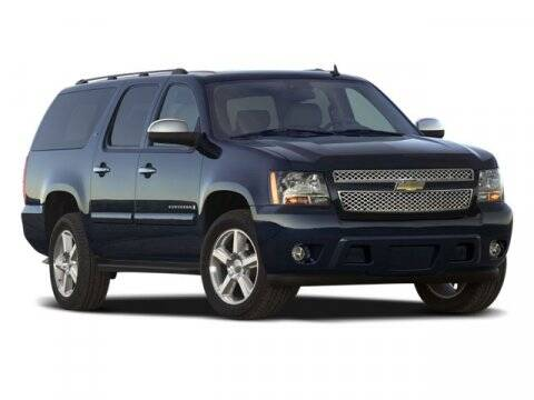2008 Chevrolet Suburban for sale at Millennium Auto Sales in Kennewick WA