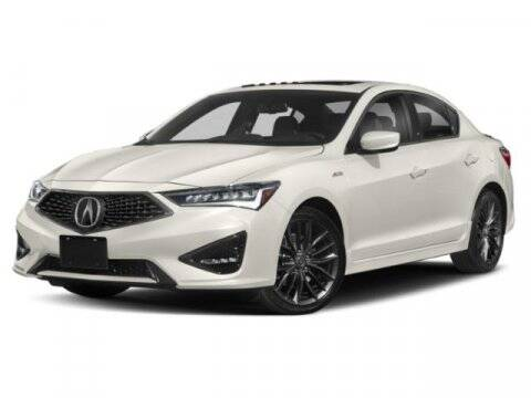2019 Acura ILX for sale at Millennium Auto Sales in Kennewick WA