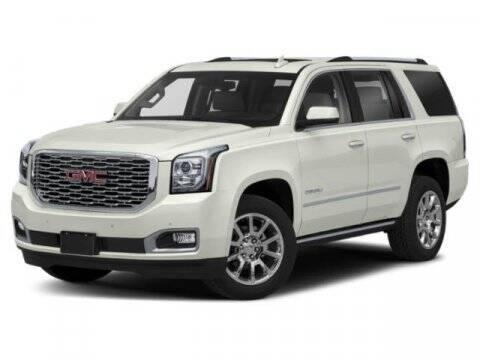 2019 GMC Yukon for sale at Millennium Auto Sales in Kennewick WA