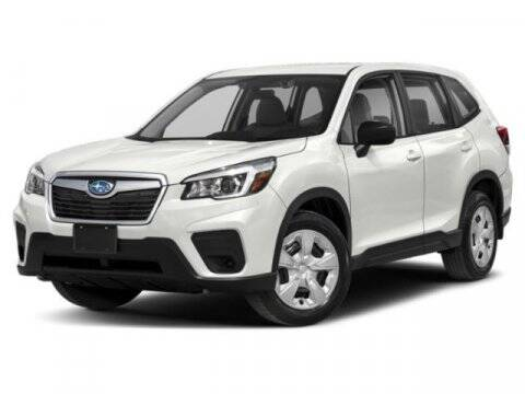 2019 Subaru Forester for sale at Millennium Auto Sales in Kennewick WA