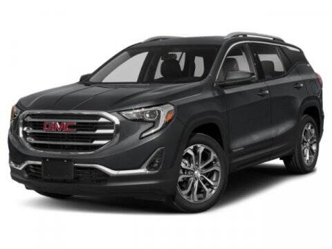 2020 GMC Terrain for sale at Millennium Auto Sales in Kennewick WA