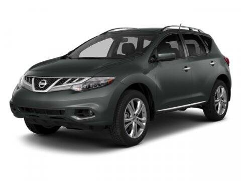 2014 Nissan Murano for sale at Millennium Auto Sales in Kennewick WA