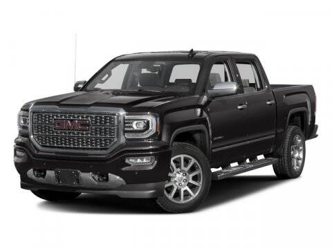 2017 GMC Sierra 1500 for sale at Millennium Auto Sales in Kennewick WA