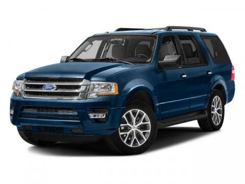 2016 Ford Expedition for sale at Millennium Auto Sales in Kennewick WA