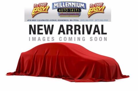 2016 Ford F-150 for sale at Millennium Auto Sales in Kennewick WA