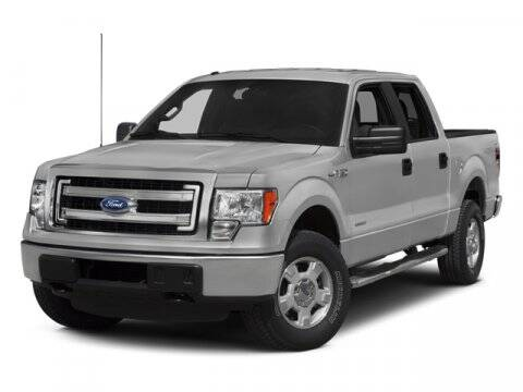 2014 Ford F-150 for sale at Millennium Auto Sales in Kennewick WA