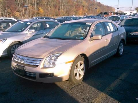 2007 Ford Fusion for sale in Philadelphia, PA