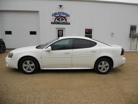 2006 Pontiac Grand Prix for sale in Brookings, SD
