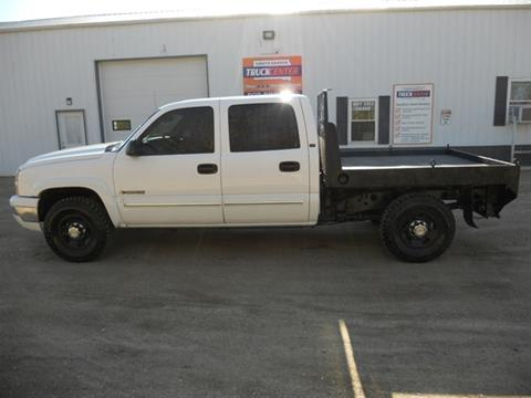 2007 Chevrolet Silverado 1500HD Classic for sale in Brookings, SD