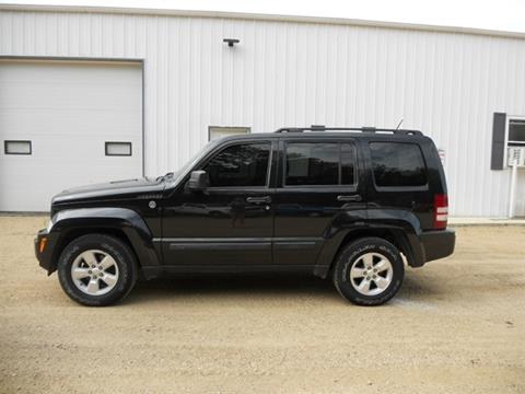 2010 Jeep Liberty for sale in Brookings, SD