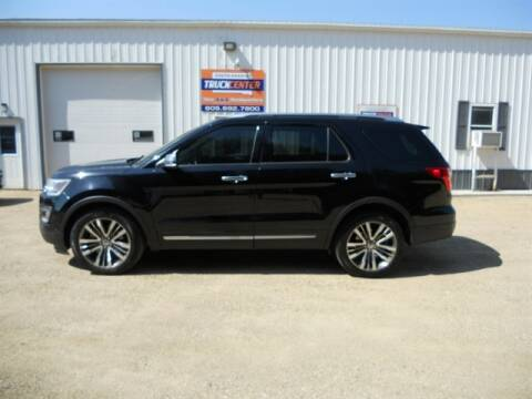 2016 Ford Explorer for sale in Brookings, SD