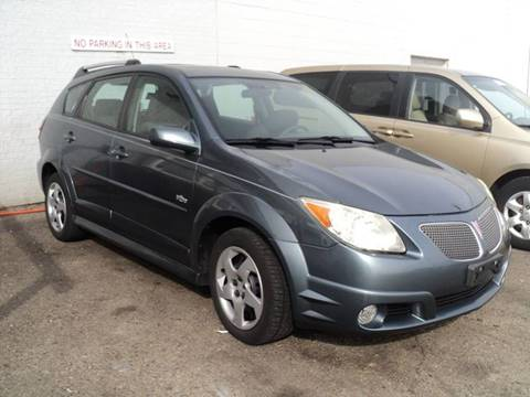 2006 Pontiac Vibe for sale in Fairborn, OH