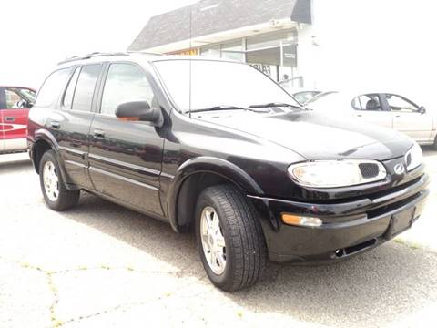 2003 Oldsmobile Bravada for sale in Fairborn, OH