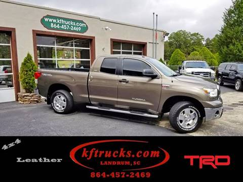 2013 Toyota Tundra for sale in Landrum, SC