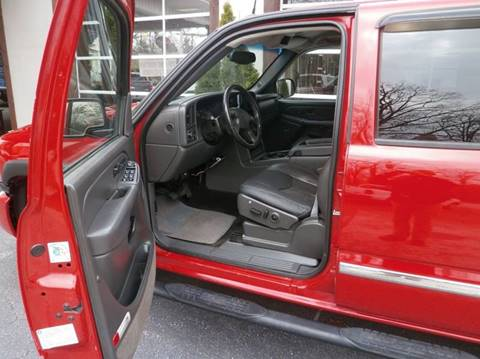 2004 GMC Sierra 2500HD