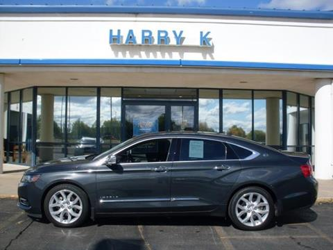 2014 Chevrolet Impala for sale in Oacoma, SD