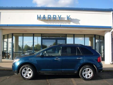 2011 Ford Edge for sale in Oacoma, SD